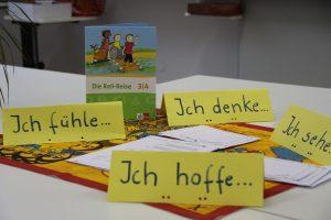 """Kleines Konzert der """"Streicher-AG"""" @ Räumlichkeiten der OGGS"""