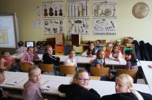 Schulpflegschaft @ Lehrerzimmer der Melanchthonschule