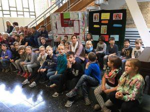 Pancake Day @ Turnhalle der Melanchthonschule
