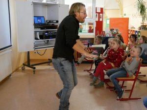 Einladung zur Vorstandssitzung des Fördervereins Melanchthonschule @ Lehrerzimmer