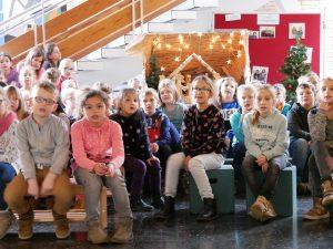 Kindergartenbesuchstage