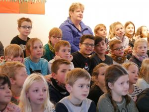 Kürbisfest 1a @ OGGS der Melanchthonschule